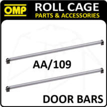OMP DOOR BARS 1,25M