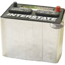 Thermo Tec akkumulátor hővédelem