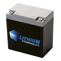 Lithium Powerbloc S akkumulátor 11000