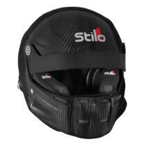 STILO ST5R CARBON RALLY SISAK HANS CLIPS-SZEL