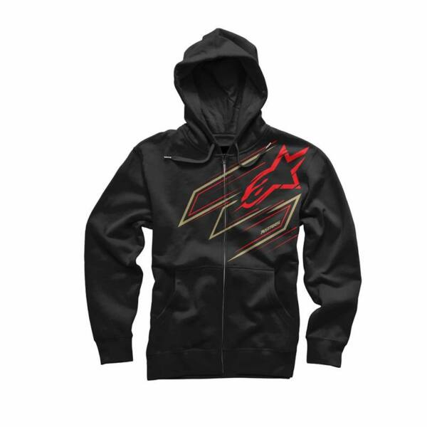 ALPINESTARS HATFIELDS ZIP FLEECE