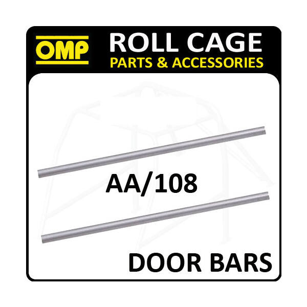 OMP DOOR BARS