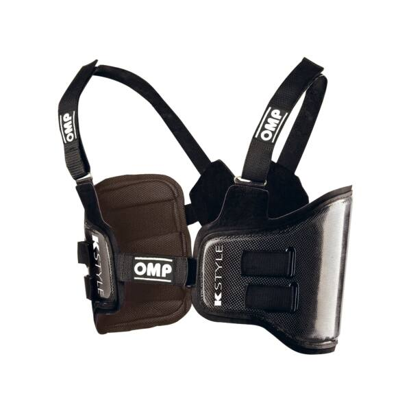 OMP CARBON RIB PROTECTION