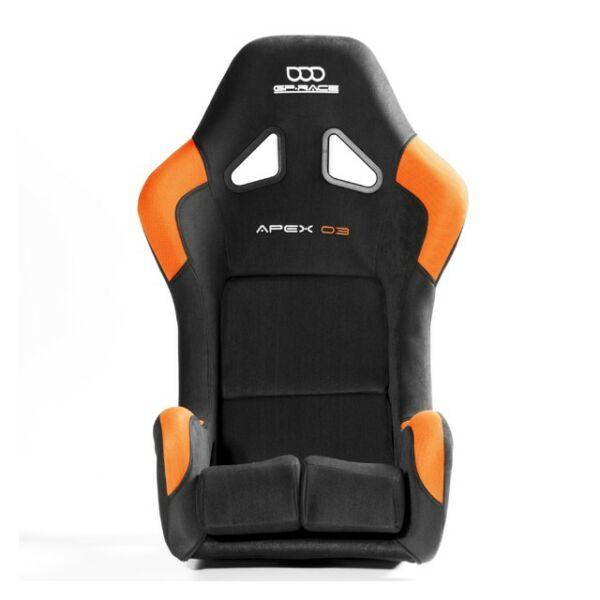 GP-RACE APEX 03 BUCKET SEAT - NO FIA