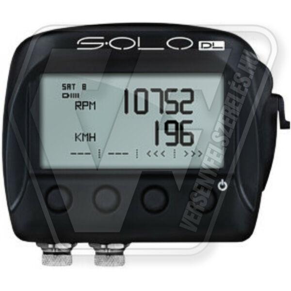 AIM SOLO DL GPS LAP TIMER