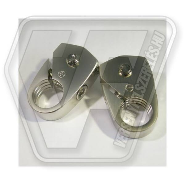 LITEBLOX akkumulátor csatlakozó adapter bilincsek (pár)