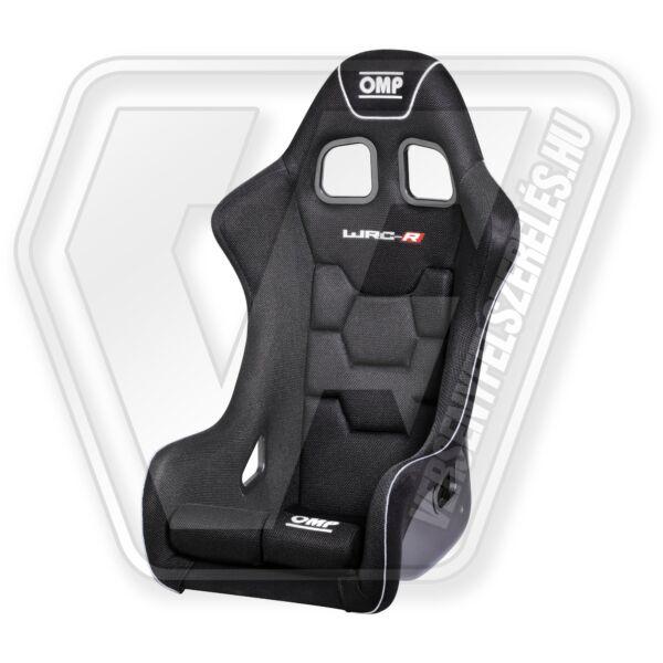 OMP WRC-R XL ÜLÉS