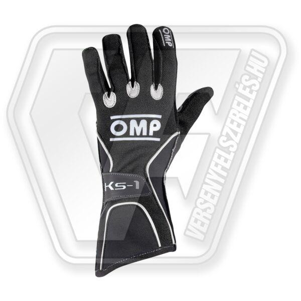 OMP KS-1 KESZTYŰ