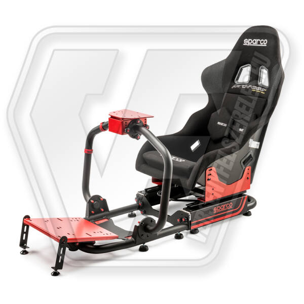 SPARCO GAMING EVOLVE - PRO2000 II