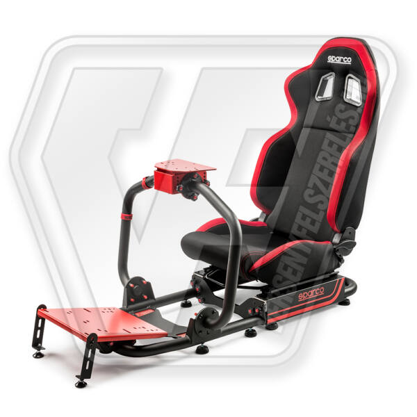 SPARCO GAMING EVOLVE-R100