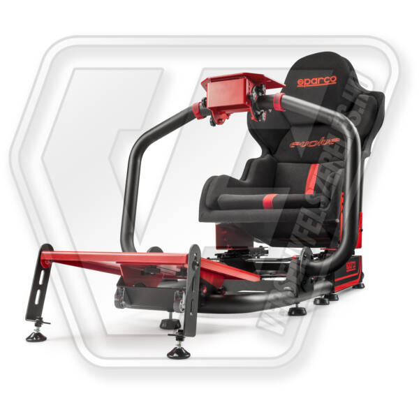 SPARCO GAMING EVOLVE -C