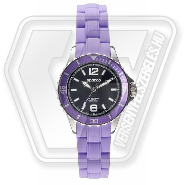 SPARCO WOMAN WATCH